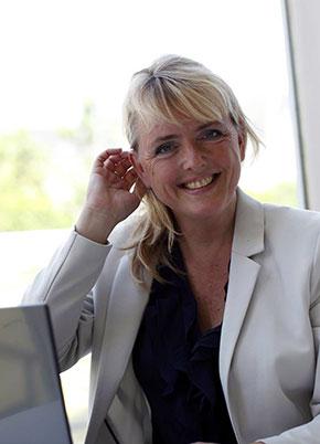Liselotte Ellegaard, Mindfulness Coach